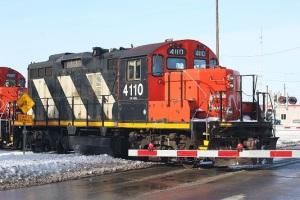 CN Engine