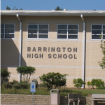 Barrington High School
