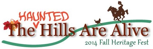 2014 Hills Are Alive Fest
