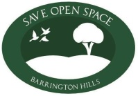 Save Open Space Logo