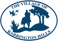 Barrington Hills Logo