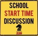 220 Start Time