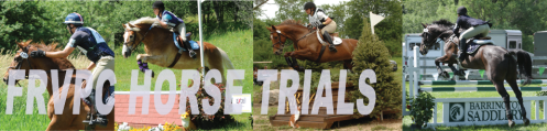 FRVPC Horse Trials 2016
