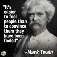 Twain Fool