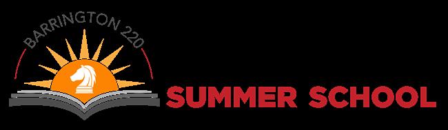 summer school logo hor