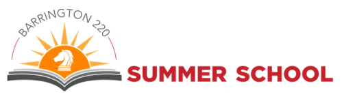 summer school logo hor