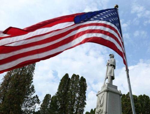 Barrington Memorial Day