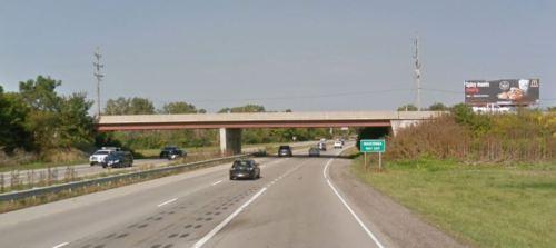 Route 59 bridge repairs in Wauconda