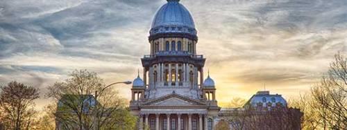 Capitol-Sunrise
