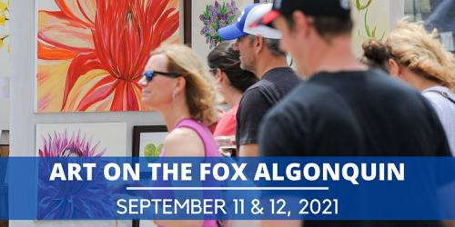 Art on the Fox