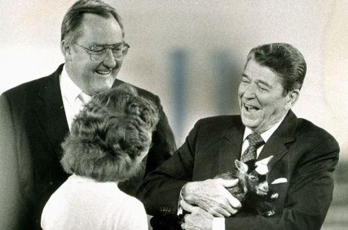 Reagan 86